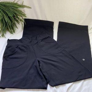 Lululemon wide leg pants - Still pants?